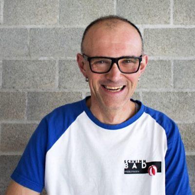 Portrait Roger Woltersdorf
